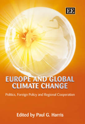 Europe and Global Climate Change -        Paul G. Harris