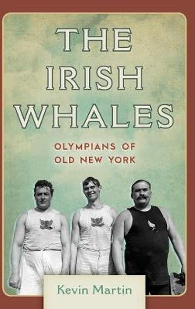 The Irish Whales - Kevin Martin