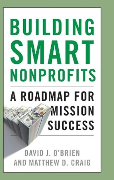 Building Smart Nonprofits - David J. O'Brien