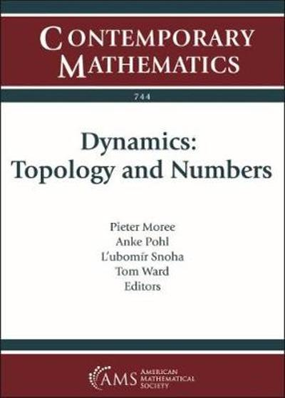 Dynamics: Topology and Numbers - Pieter Moree