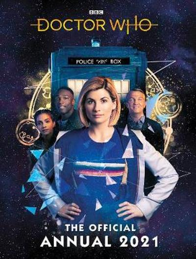Doctor Who Annual 2021 -