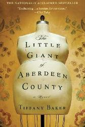 The Little Giant of Aberdeen County - Tiffany Baker