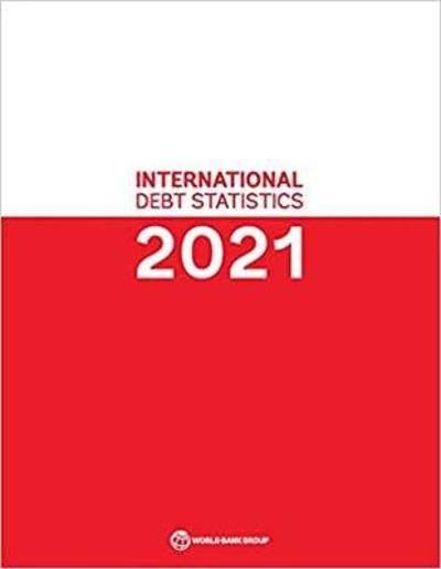 International debt statistics 2021 - World Bank