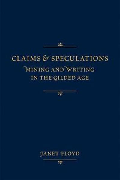 Claims and Speculations - Janet Floyd