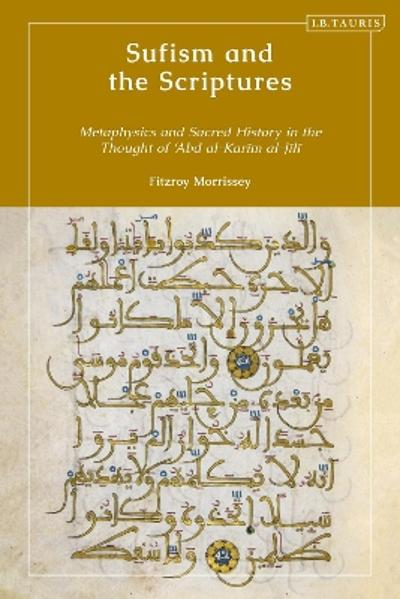Sufism and the Scriptures - Fitzroy Morrissey