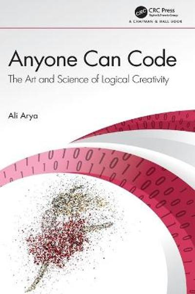 Anyone Can Code - Ali Arya