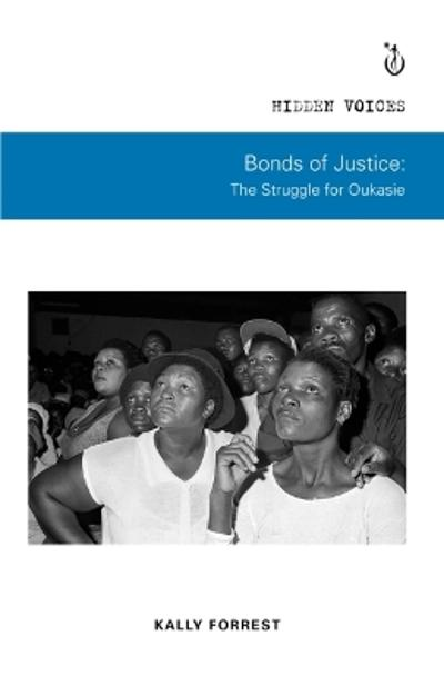 Bonds of Justice - Kally Forrest
