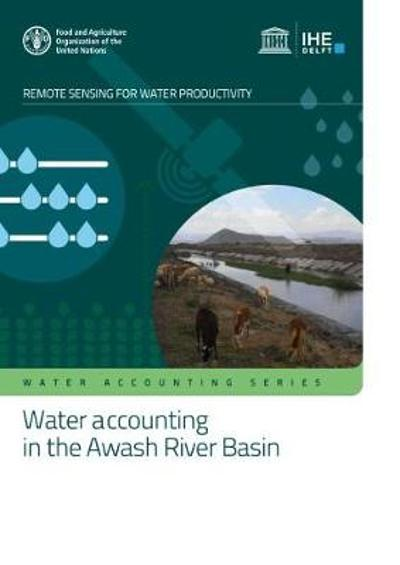 Water accounting in the Awash River Basin - Food and Agriculture Organization of the United Nations