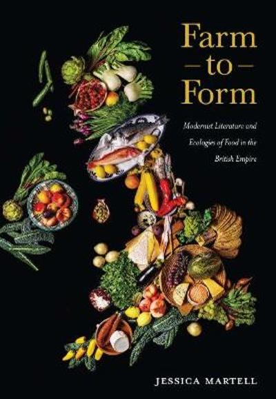 Farm to Form - Jessica Martell