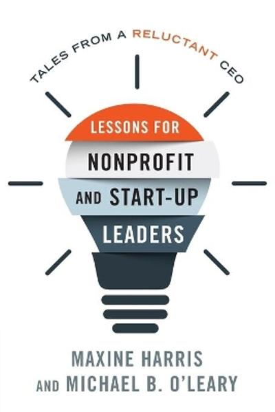Lessons for Nonprofit and Start-Up Leaders - Maxine, Harris