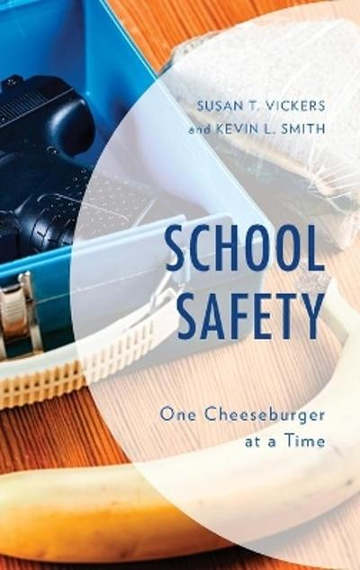 School Safety - Susan T. Vickers