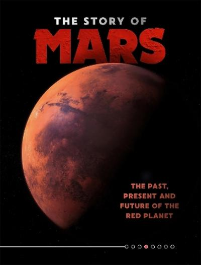 The Story of Mars - Ben Hubbard