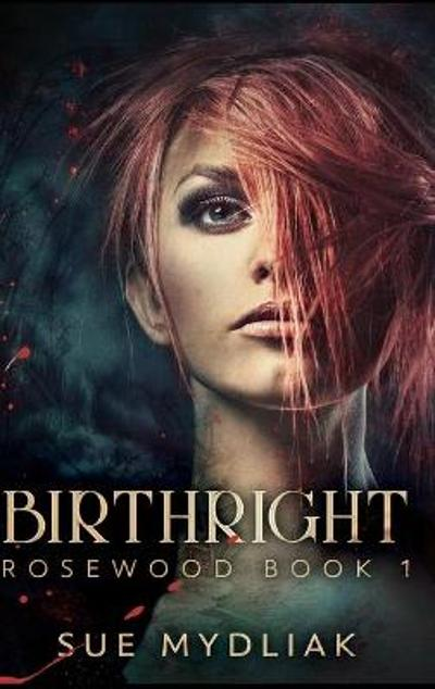 Birthright - Sue Mydliak