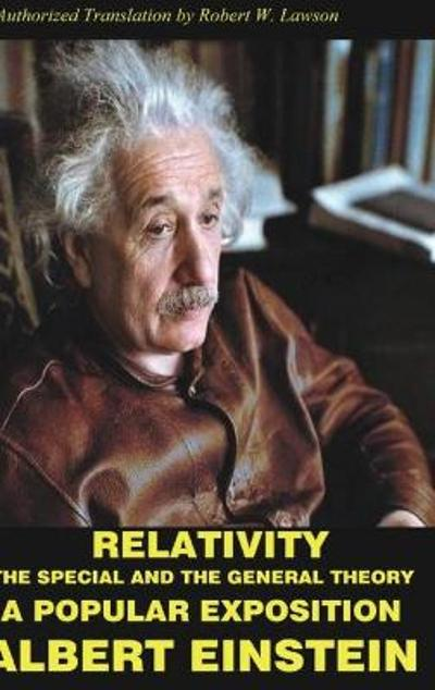 Relativity - Albert Einstein
