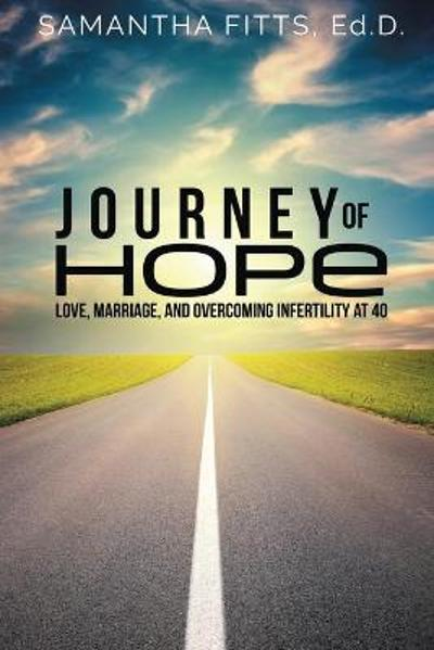 Journey of Hope - Samantha Fitts