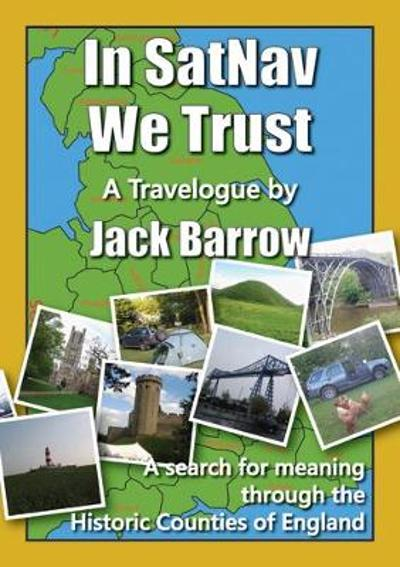 In SatNav We Trust - Jack Barrow