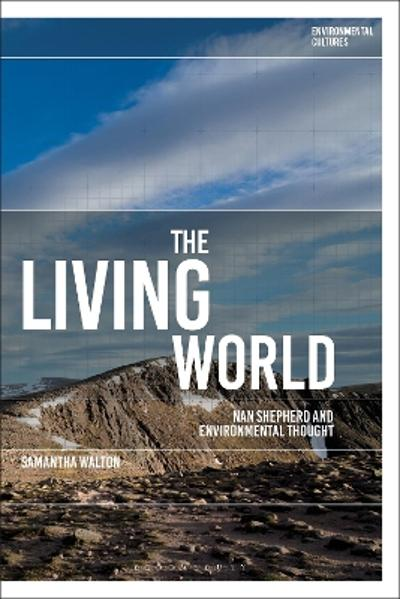 The Living World - Samantha Walton