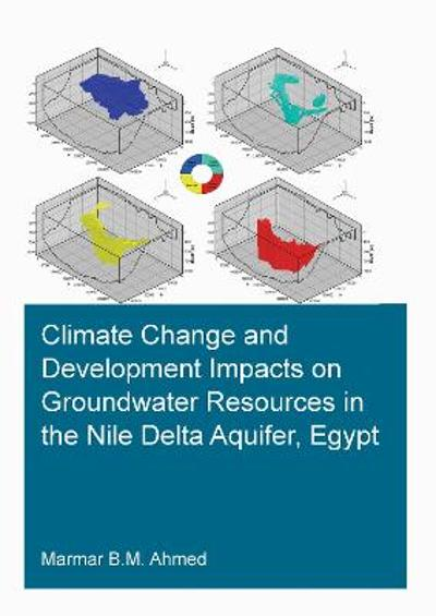 Climate Change and Development Impacts on Groundwater Resources in the Nile Delta Aquifer, Egypt - Marmar Badr Mohamed Ahmed