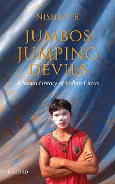 Jumbos and Jumping Devils - Dr. Nisha P R