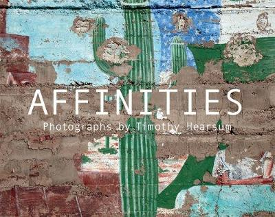 Affinities - Timothy Hearsum