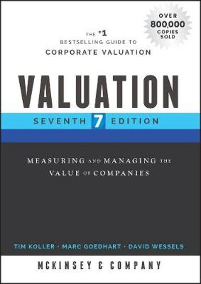 Valuation - McKinsey & Company Inc.