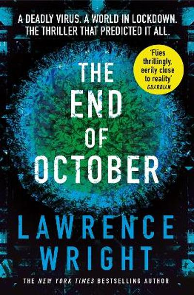 The End of October - Lawrence Wright