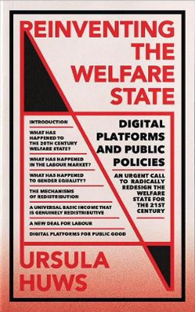 Reinventing the Welfare State - Ursula Huws