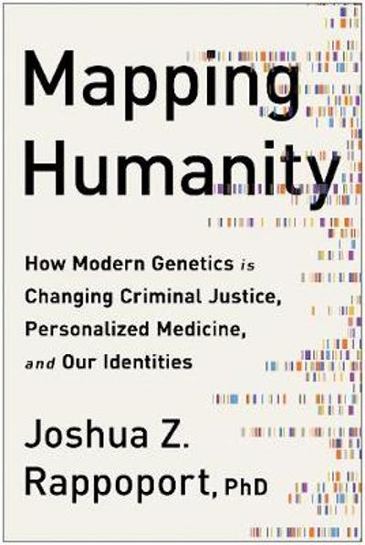 Mapping Humanity - Joshua  Z. Rappoport