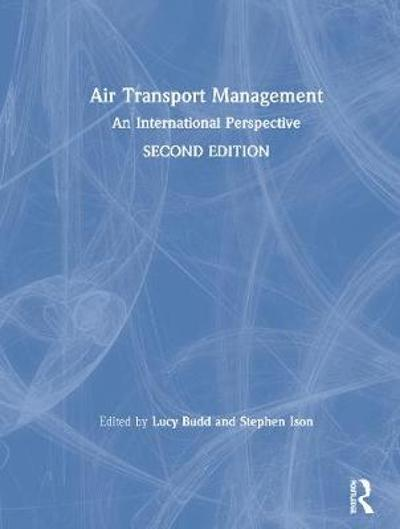 Air Transport Management - Lucy Budd