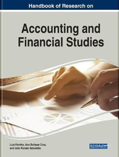 Handbook of Research on Accounting and Financial Studies - Luis Farinha