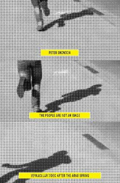 The People Are Not an Image - Peter Snowdon