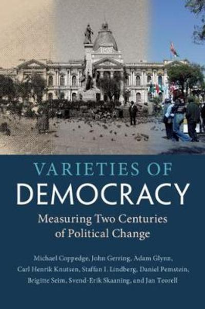 Varieties of Democracy - Michael Coppedge