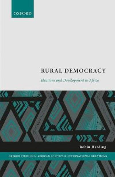 Rural Democracy - Robin Harding