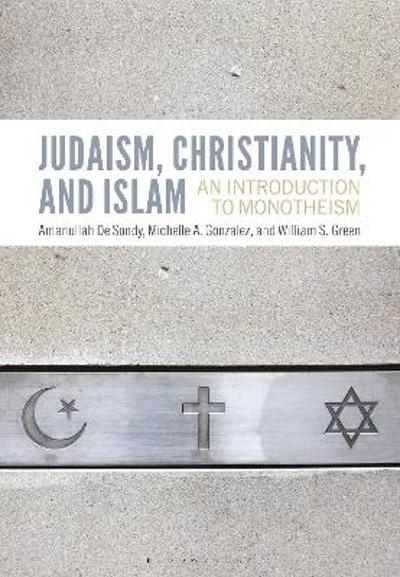 Judaism, Christianity, and Islam - Dr. Amanullah De Sondy