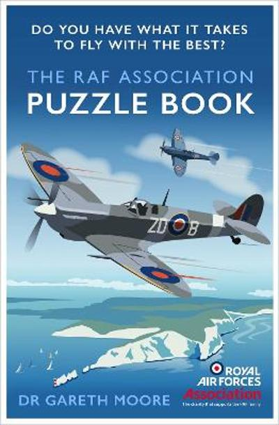 The RAF Association Puzzle Book - Dr Gareth Moore