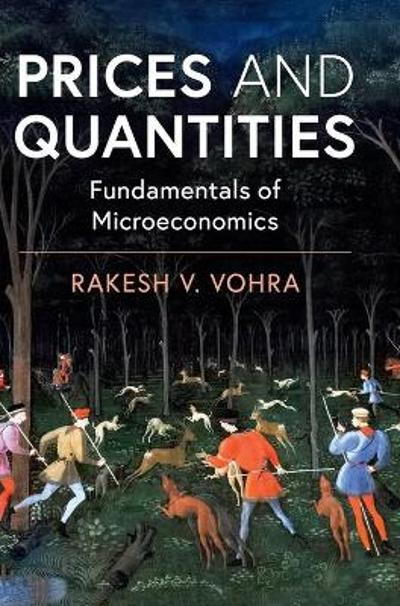 Prices and Quantities - Rakesh V. Vohra