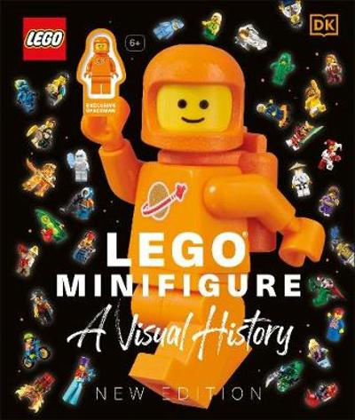 LEGO (R) Minifigure A Visual History New Edition - Gregory Farshtey