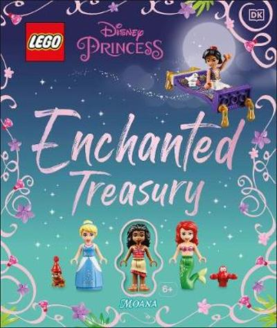 LEGO Disney Princess Enchanted Treasury - Julia March