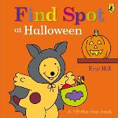 Find Spot at Halloween - Eric Hill