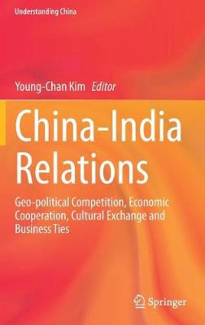 China-India Relations - Young-Chan Kim