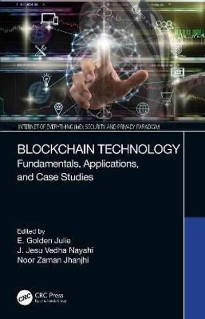 Blockchain Technology - E. Golden Julie