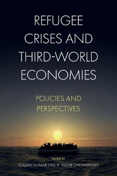 Refugee Crises and Third-World Economies - Dr Sourav Kumar Das