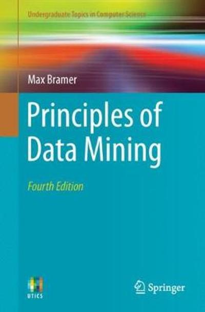 Principles of Data Mining - Max Bramer