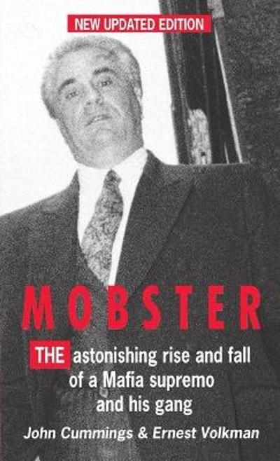 Mobster - John Cummings