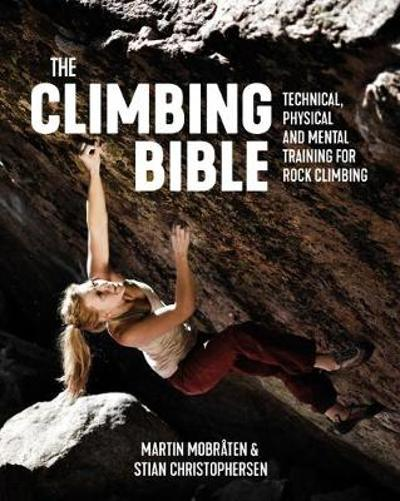 The Climbing Bible - Martin Mobraten
