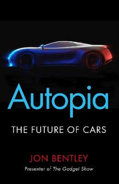 Autopia - Jon Bentley