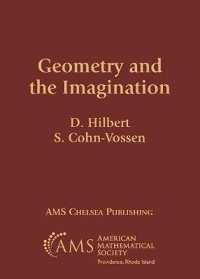 Geometry and the Imagination - D. Hilbert