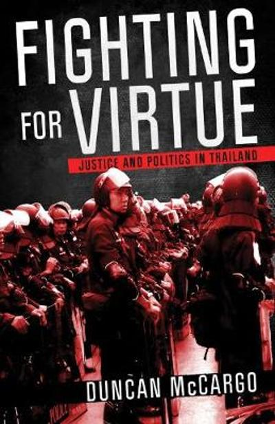 Fighting for Virtue - Duncan McCargo