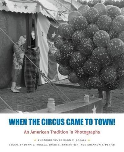 When the Circus Came to Town! - David Haberstich