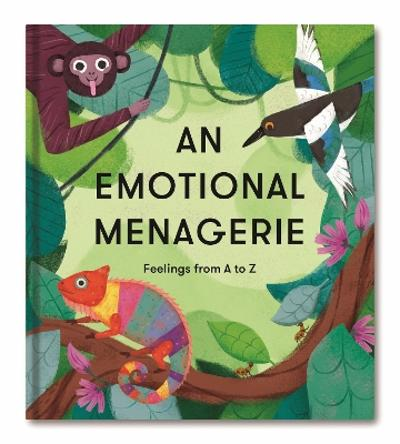 An Emotional Menagerie - The School of Life